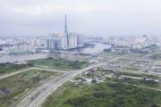 TPHCM xin sáp nhập 3 quận, thành lập thành phố phía Đông