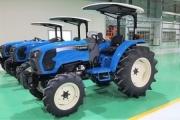 THACO phát triển bền vững nền nông nghiệp công nghệ cao