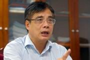Trao đổi với TS Trần Đình Thiên nhân dịch Covid: Thách thức kinh tế - xã hội và cơ hội cải cách