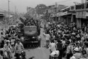 Đại thắng mùa Xuân năm 1975 là trang sử hào hùng và mốc son chói lọi trong lịch sử của dân tộc