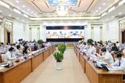 Tập trung mọi nguồn lực và giải pháp để khôi phục và phát triển kinh tế TPHCM