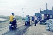 Nghi Xuân - Hà Tĩnh: Một công nhân tử vong do rò rỉ điện
