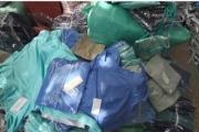 Hà Nội: Phát hiện hàng nghìn áo chống nắng giả ở chợ Ninh Hiệp