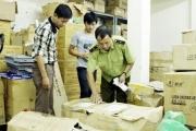 Phối hợp nâng hiệu quả chống buôn lậu, gian lận thương mại trên địa bàn Thủ đô