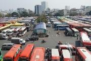 Doanh nghiệp vận tải có thể được miễn, giảm phí bảo trì đường bộ trong 3 tháng