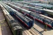 Dự báo lỗ 600 tỷ đồng, đường sắt xin miễn 200 tỷ đồng phí hạ tầng