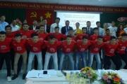 Đắk Lắk: Đại hội lần thứ I Câu lạc bộ bóng đá futsal Hưng Gia Khang