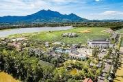 Dự án Khu du lịch, biệt thự sinh thái nghỉ dưỡng Vườn Vua: Kết luận của Thanh tra tỉnh làm rõ thông tin báo chí phản ánh