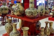 Gốm Chu Đậu: Nâng tầm thương hiệu nền văn minh châu thổ sông Hồng