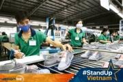 Hậu COVID-19, Việt Nam sẽ trở thành nơi tăng nguồn cung ứng giày dép cho Mỹ