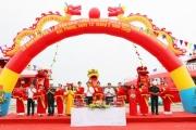 Bàn giao 2 tàu cao tốc 50 tỷ đồng phục vụ tuyến Tuần Châu - Cô Tô và Vân Đồn - Cô Tô
