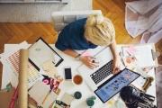 Kinh doanh online: Cơ hội cho doanh nghiệp siêu nhỏ