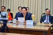 Phát biểu của Phó Thủ tướng Phạm Bình Minh tại Phiên họp cấp cao HĐBA LHQ