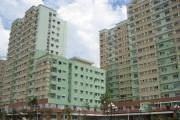 TP. HCM: Áp lực nhà ở - đời sống tại đô thị