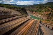 Hạn chế tình trạng thiếu nước nghiêm trọng ở hạ lưu sông Mekong
