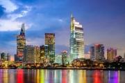 Thành phố Hồ Chí Minh viết tiếp bản thiên anh hùng ca sáng chói