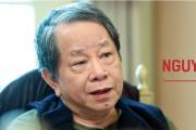 Nhà nghiên cứu Nguyễn Trần Bạt: Chúng ta sẽ thấy sự sáng tạo của nhân loại vĩ đại như thế nào khi con người tìm cách thoát ra khỏi sự chết chóc!