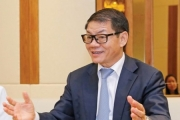 Chủ tịch Thaco: Giá thịt heo cao là cơ hội để khuyến khích đầu tư bài bản