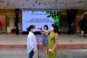 THCS Bế Văn Đàn (Đống Đa – Hà Nội) với công tác chuẩn bị đón học sinh đến trường