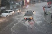 Đắk Lắk đón những cơn mưa đầu mùa