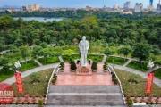 Thành phố Vinh trong những ngày tháng 5 lịch sử