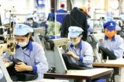 Xuất khẩu dệt may 4 tháng đầu năm giảm 7%