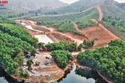 Hà Tĩnh: Hàng loạt công trình tại xã Mỹ Lộc sai phạm nhưng vẫn chưa xử lý triệt để