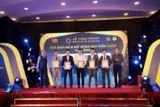 Tập đoàn Ado group được vinh danh trong Ngày hội môi  bất động sản Việt Nam năm 2020