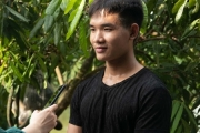 Hưng Yên: Khởi nghiệp với giống bò 3B, chàng trai 9x thu về hàng trăm triệu một năm