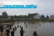 """Cửa Lò - Nghệ An : Lễ hội """"Nơm"""" cá mừng tết Đoan Ngọ"""