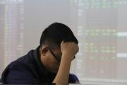 Dòng tiền bắt đáy nhập cuộc, VN-Index thu hẹp đà giảm xuống còn 17 điểm