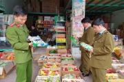 Hà Nội: Không có vùng cấm trong công tác chống buôn lậu, gian lận thương mại và hàng giả