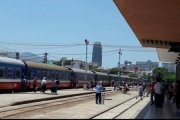 Ngành đường sắt giảm giá vé lên đến 40%