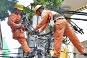 Sẽ loại bỏ dần độc quyền trong ngành điện.