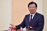 Phó thủ tướng Trịnh Đình Dũng làm Chủ tịch Hội đồng điều phối vùng ĐBSCL