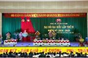Huyện Cư Kuin: Quyết tâm xây dựng Đảng bộ trong sạch vững mạnh