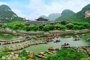 Ninh Bình: Kết hợp bảo tồn và phát huy giá trị văn hóa một cách bền vững tại Quần thể Danh thắng Tràng An
