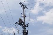 EVNNPC: Bảo đảm cấp điện mùa nắng nóng, mưa bão