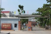 """Ba Vì, Hà Nội: Đất """"đẻ"""" không lý do, Chủ tịch huyện bị yêu cầu kiểm điểm"""