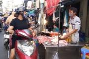 Thịt heo Thái Lan sắp ra thị trường
