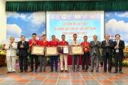Gốm Đất Việt xác lập 6 Kỷ lục Quốc gia