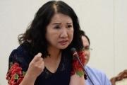 Hé lộ nữ đại gia chi 121 tỷ gỡ khó cho Quốc Cường Gia Lai
