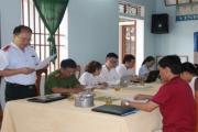 Nghệ An: Đã thu hồi hơn 9,6 tỷ đồng trong các vụ án tham nhũng