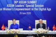 Thủ tướng: Chúng ta cần hành động để giải phóng tiềm năng to lớn của phụ nữ