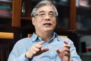 PGS.TS. Trần Đình Thiên: 'Lĩnh vực bất động sản nghỉ dưỡng cũng cần định nghĩa thế nào là bình thường mới'
