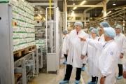 Vinamilk bắt đầu xuất khẩu đơn hàng 20 triệu USD sang Trung Đông