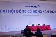 'Ghế nóng' quyền lực không là giấc mơ của cổ đông Eximbank