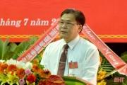 Hà Tĩnh: Ông Trần Nam Phong giữ cương vị Chủ tịch Hội Liên hiệp Văn học Nghệ thuật