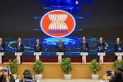 ASEAN 2020: Việt Nam chủ động tìm giải pháp cho các vấn đề khu vực
