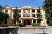 Xã Quỳnh Giao Huyện Quỳnh Phụ Tỉnh Thái Bình Xây dựng Nông thôn mới từ gian khó